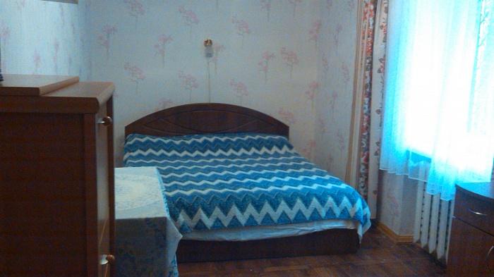 2-комнатная квартира посуточно в Ялте. Алупкинское шоссе, 1. Фото 1