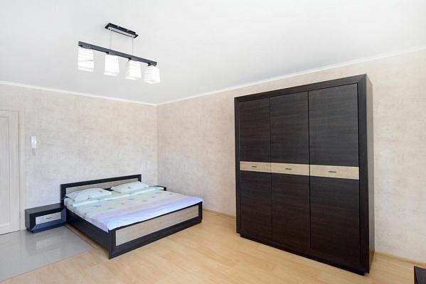1-комнатная квартира посуточно в Киеве. Печерский район, ул. Шелковичная, 48. Фото 1
