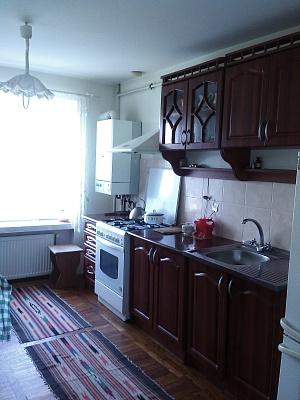 4-комнатная квартира посуточно в Моршине. ул. 50 УПА, 14. Фото 1