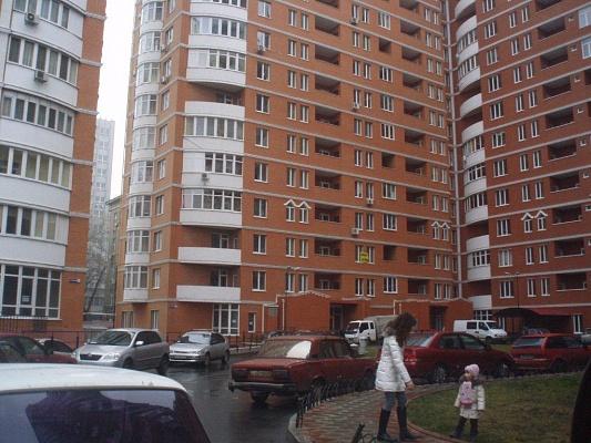 2-комнатная квартира посуточно в Одессе. Приморский район, ул. Базарная, 5. Фото 1