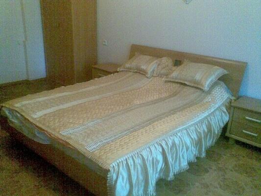 2-комнатная квартира посуточно в Одессе. Приморский район, ул. Литературная, 13. Фото 1
