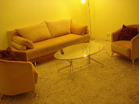 2-комнатная квартира посуточно в Одессе. Приморский район, ул. Греческая, 23. Фото 1