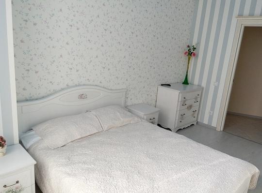 2-комнатная квартира посуточно в Одессе. Приморский район, Гагаринское плато, 2. Фото 1