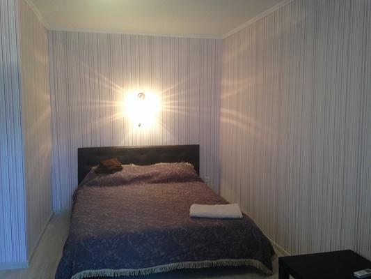 1-комнатная квартира посуточно в Одессе. Приморский район, ул. Польская, 16. Фото 1