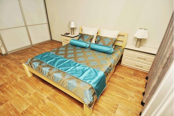 1-комнатная квартира посуточно в Одессе. Приморский район, ул. Базарная, 118. Фото 1