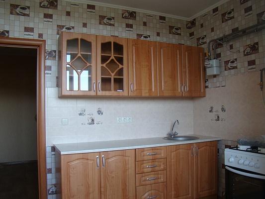 1-комнатная квартира посуточно в Севастополе. Нахимовский район, ул. Истомина, 12. Фото 1