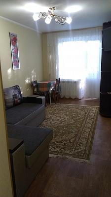 1-комнатная квартира посуточно в Миргороде. ул. Старосветская , 9. Фото 1