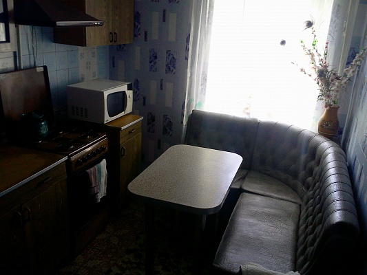 2-комнатная квартира посуточно в Миргороде. СОРОЧИНСКАЯ, 4. Фото 1