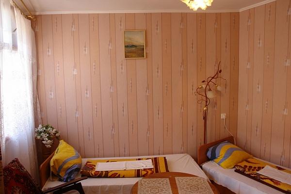 Дом  посуточно в Алупке. ул. Красногвардейская, 18. Фото 1