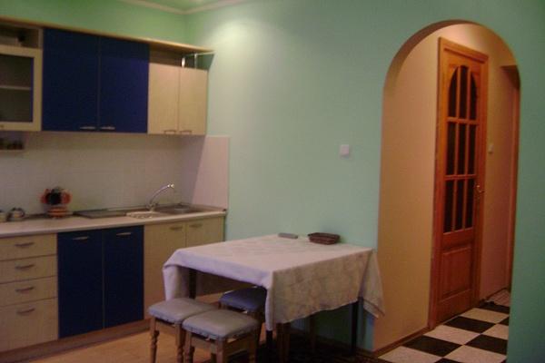 2-комнатная квартира посуточно в Виннице. Ленинский район, Соборная, 99А. Фото 1