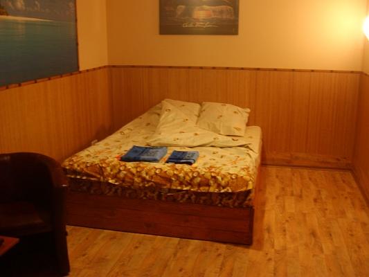 1-комнатная квартира посуточно в Кривом Роге. Долгинцевский район, пр-т Гагарина,. Фото 1