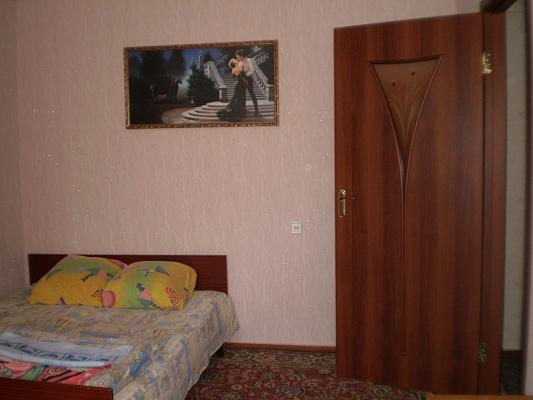 1-комнатная квартира посуточно в Виннице. Замостянский район, ул. Киевская, 62. Фото 1