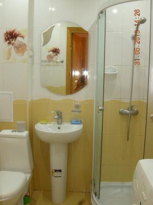 1-комнатная квартира посуточно в Феодосии. ул. Крымская, 27. Фото 1