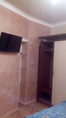 1-комнатная квартира посуточно в Львове. Лычаковский район, ул. Левицкого, 50. Фото 1
