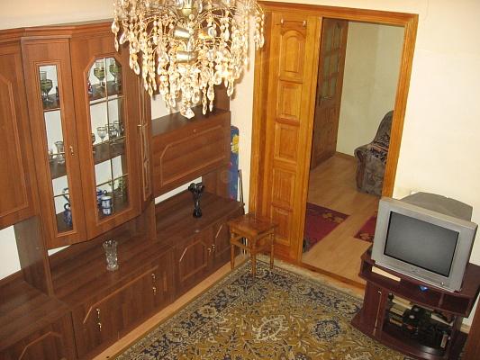 1-комнатная квартира посуточно в Львове. Галицкий район, ул. Снежная, 6. Фото 1