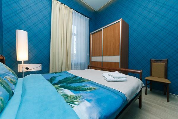 2-комнатная квартира посуточно в Киеве. Печерский район, Красноармейска, 23. Фото 1