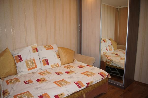 1-комнатная квартира посуточно в Житомире. ул. Киевская, 23. Фото 1