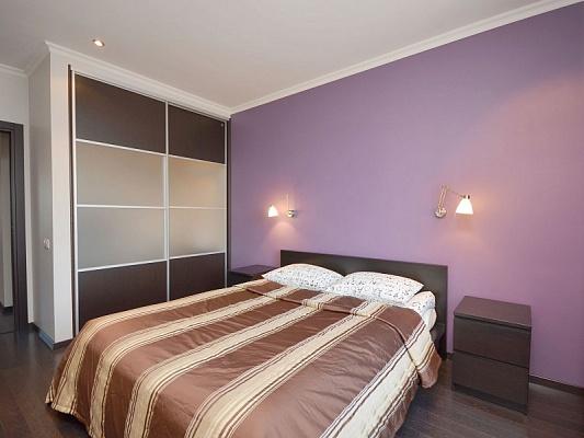 4-комнатная квартира посуточно в Львове. Галицкий район, ул. Галицкая, 16. Фото 1