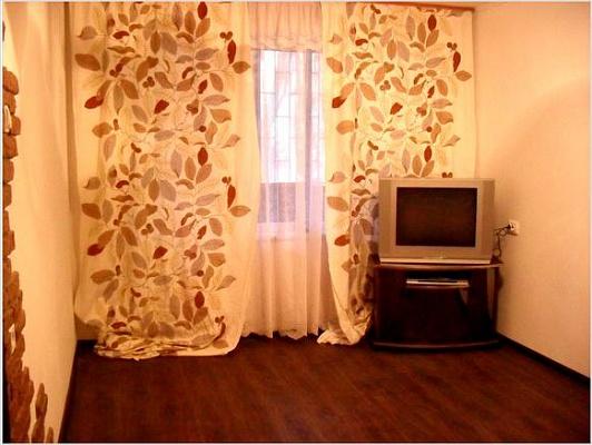 1-комнатная квартира посуточно в Николаеве. Ленинский район, ул. Васляева, 44. Фото 1