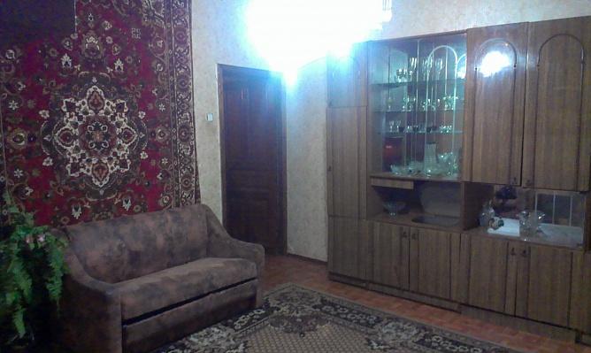 3-комнатная квартира посуточно в Одессе. Приморский район, ул. Большая Арнаутская , 45. Фото 1