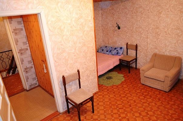 2-комнатная квартира посуточно в Одессе. Приморский район, ул. Жуковского, 29. Фото 1