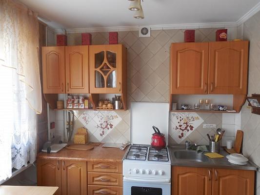 1-комнатная квартира посуточно в Трускавце. ул. Мазепы, 4. Фото 1