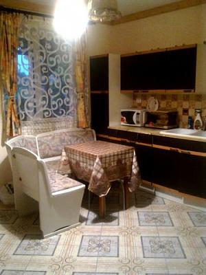 5-комнатная квартира посуточно в Берегово. Большая Бейгань Молодежная, 4. Фото 1