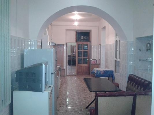 2-комнатная квартира посуточно в Одессе. Приморский район, ул. Успенская, 43. Фото 1