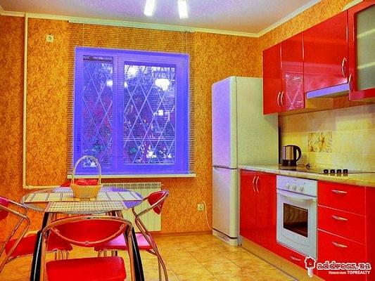 1-комнатная квартира посуточно в Белой Церкви. ул. Ярослава Мудрого, 64. Фото 1