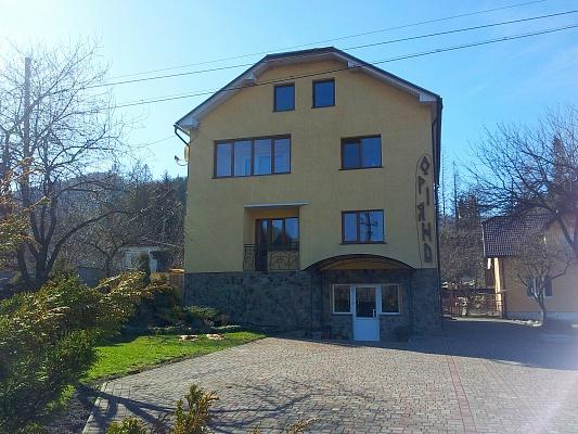 Дом  посуточно в Сколе. ул. Героев Маковки, 22. Фото 1