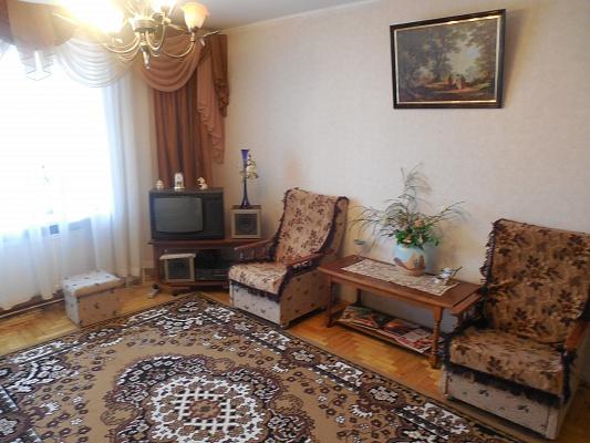 1-комнатная квартира посуточно в Трускавце. Стуса, 7. Фото 1