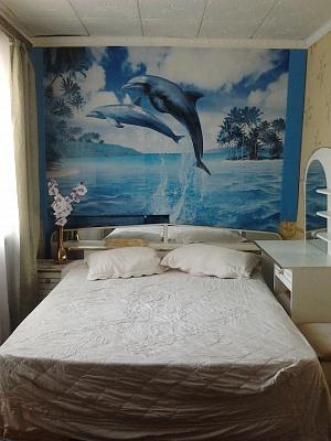 Комната  посуточно в Одессе. Суворовский район, Николаевская дорога, 301. Фото 1