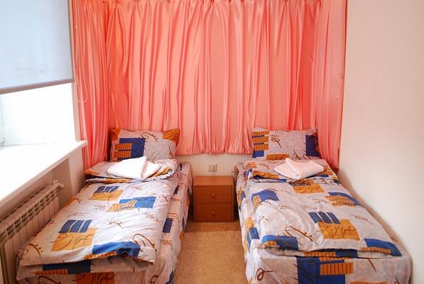 Мини-отель  посуточно в Киеве. Печерский район, ул. Красноармейская, 47. Фото 1