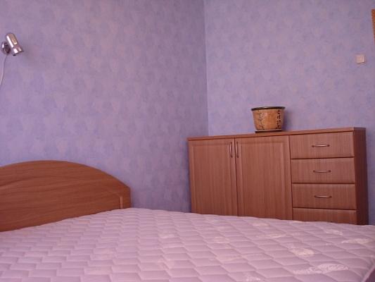 1-комнатная квартира посуточно в Полтаве. Октябрьский район, ул. Октябрьская, 29. Фото 1