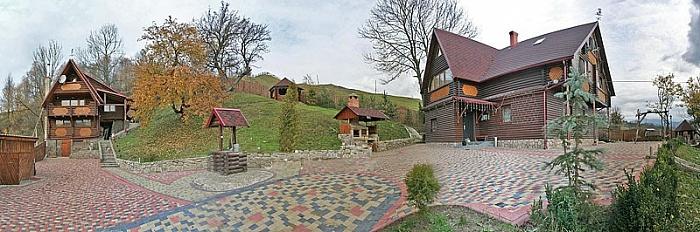 Дом  посуточно в Лазещине. Лазещина, 343. Фото 1