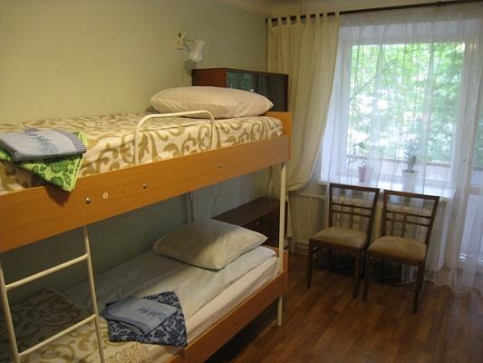 Мини-отель  посуточно в Днепропетровске. Бабушкинский район, пр-т Гагарина, 86. Фото 1