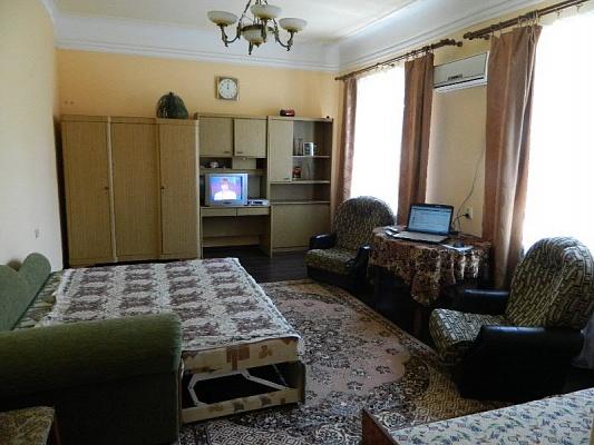 Дом  посуточно в Саках. ул. Санаторная, 7. Фото 1