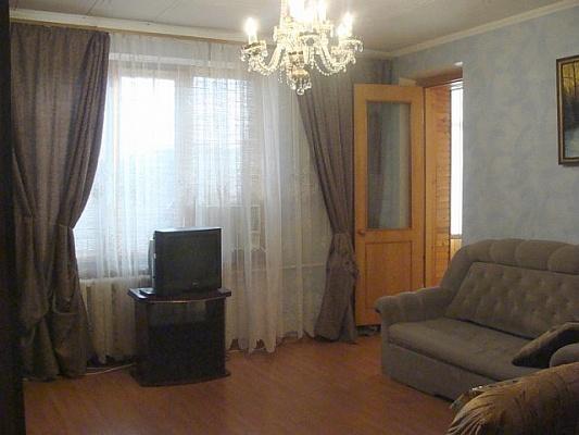 2-комнатная квартира посуточно в Одессе. Соломенский район, пер. Гвоздичный, 3а. Фото 1