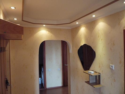 2-комнатная квартира посуточно в Житомире. ул. Котовского, 60. Фото 1