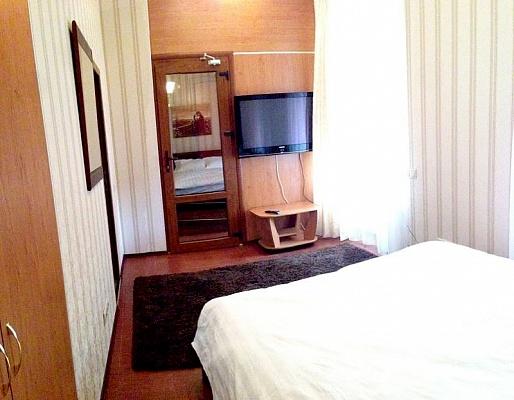 1-комнатная квартира посуточно в Одессе. Приморский район, пл. Екатерининская, 9. Фото 1