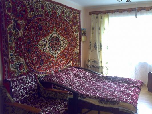 1-комнатная квартира посуточно в Моршине. 50-летия УПА, 6. Фото 1