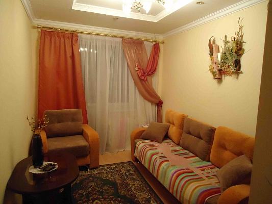 3-комнатная квартира посуточно в Луцке. Конякина. Фото 1