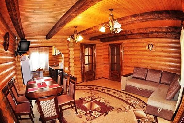 Дом  посуточно в Ворохте. ул. Руднева, 31-Б. Фото 1