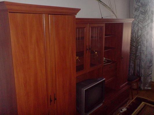 1-комнатная квартира посуточно в Луцке. ул. Чорновола, 2. Фото 1