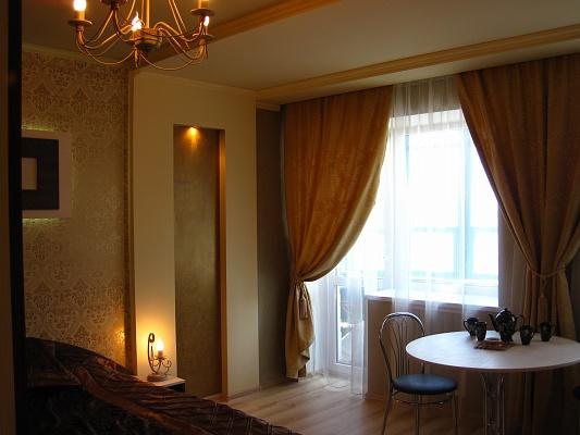 1-комнатная квартира посуточно в Виннице. Ленинский район, ул. Пирогова, 15. Фото 1