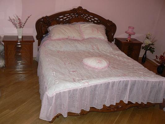 2-комнатная квартира посуточно в Львове. Лычаковский район, ул. Кониського, 11а. Фото 1
