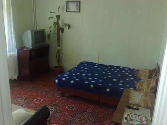 1-комнатная квартира посуточно в Николаеве. Корабельный район, пр-т Корабелов, 10б. Фото 1