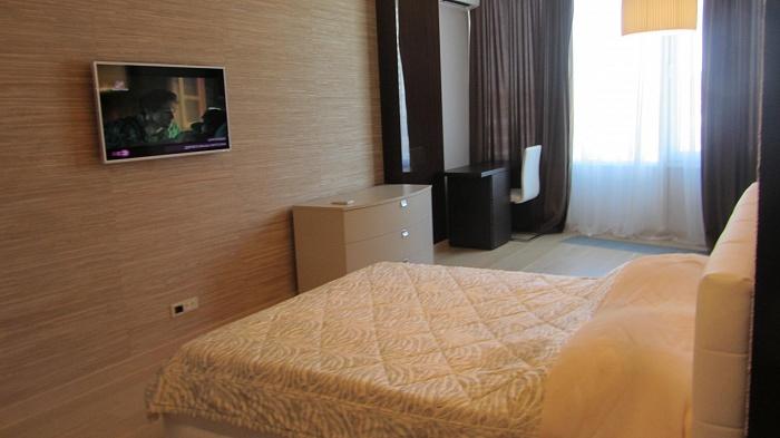 3-комнатная квартира посуточно в Одессе. Приморский район, ул. Генуэзская , 5. Фото 1