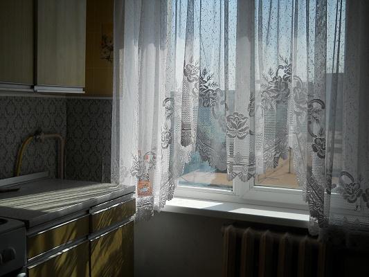 1-комнатная квартира посуточно в Мариуполе. пр-т Металлургов, 47. Фото 1