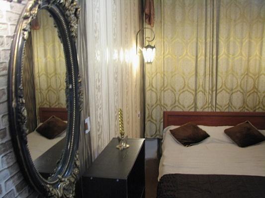 2-комнатная квартира посуточно в Львове. Зализнычный район, ул. Братьев Махновских, 8. Фото 1